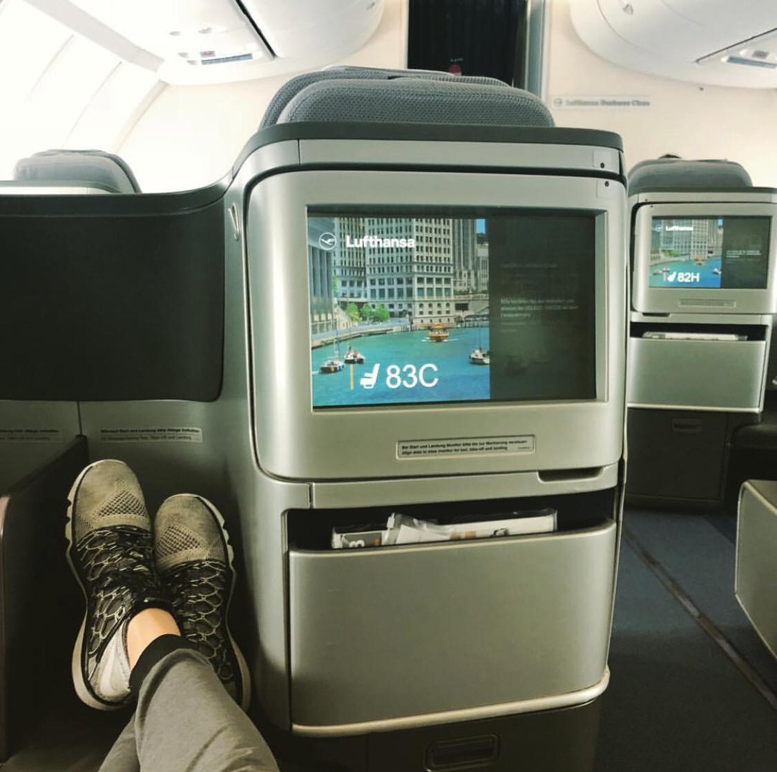 first class international