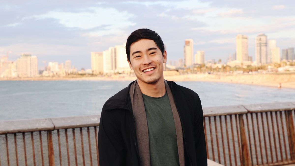 dominic zhai forbes 30 under 30